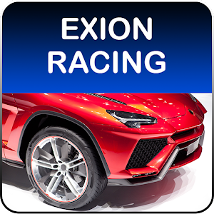 Exion Off-Road Racing Icon