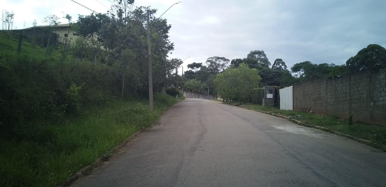 Terreno 1.000 metros próximo ao Centro de Itatiba.