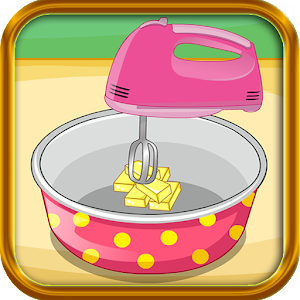 Pan Cake Maker & decorate