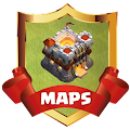 Maps for COC APK for Ubuntu