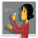 Lollipop Math 2+2= APK Image