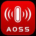App AOSS apk for kindle fire