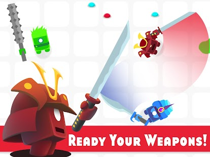 Game Goons.io Knight Warriors apk for kindle fire