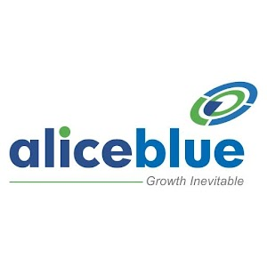 Alice Blue - Share market app