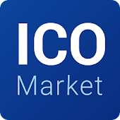 ICO Market APK for Bluestacks
