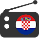 Radio Croatia,  Croatian radio