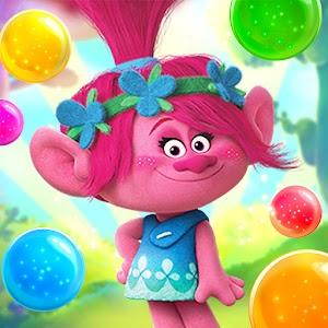 DreamWorks Trolls Pop - Bubble Shooter Online PC (Windows / MAC)