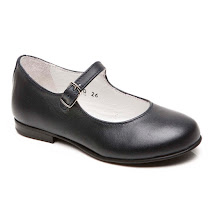 Step2wo Leila - Classic Mary Jane SHOE