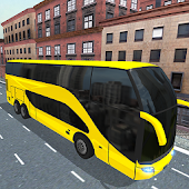 Game City Coach Bus Sim Driver 3D apk for kindle fire