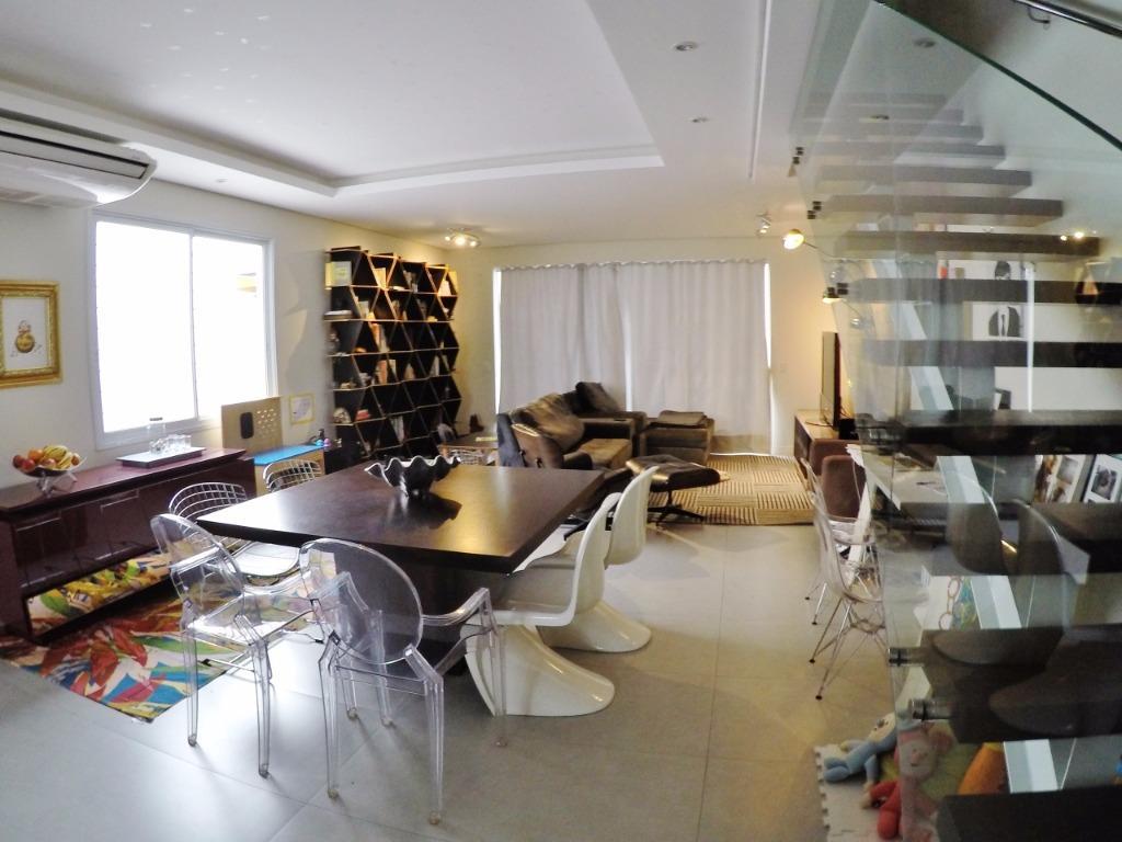 Metta Imobiliária - Casa 3 Dorm, Santa Mônica - Foto 2