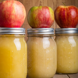 Vegan Applesauce Cake Recipes