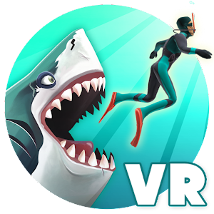 Download Hungry Shark VR For PC Windows and Mac