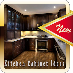 App kitchen cabinet design ideas apk for kindle fire for Kitchen ideas app