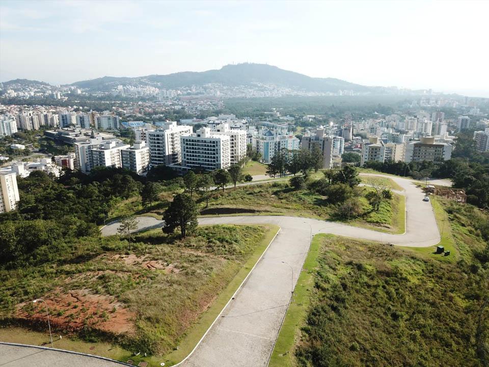 Terreno Florianópolis Itacorubi 2116409