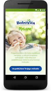 BoboVita - screenshot