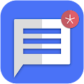 Messenger Home - SMS Widget and Launcher APK
