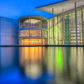 Bundestag by Łukasz Sowiński - Buildings & Architecture Public & Historical ( 2017, workshop, bundestag, germany, berlin )