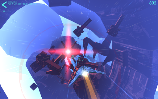 Hyperburner screenshot 11