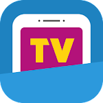 Peers.TV — бесплатное онлайн ТВ (эфир и архив) Icon