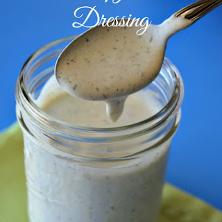 Copycat Ranch Dressing Recipes