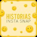 App Historias InstaSnap - Cadenas apk for kindle fire