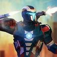 Iron Avenger : Origins