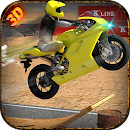 Moto Stunts Bike Adventure icon