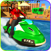 Free Download Summer Beach Party Adventure APK for Samsung