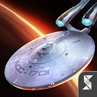 Star Trek Fleet Command pour PC (Windows / Mac)
