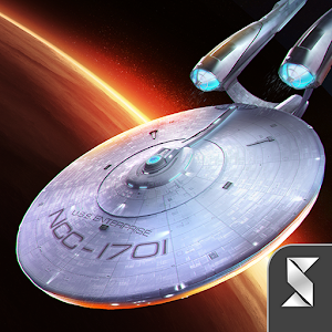 Star Trek™ Fleet Command Online PC (Windows / MAC)
