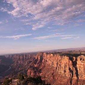 Grand Indeed by Nick Massar - Landscapes Mountains & Hills ( nickolasmassar, grand canyon )