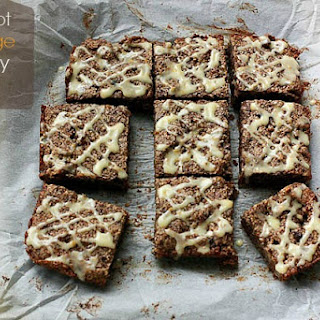 Apricot Orange Energy Bars