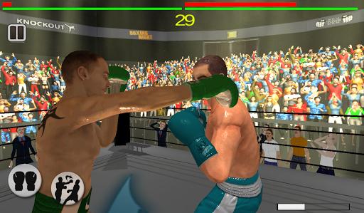 Real 3D Boxing Punch - screenshot