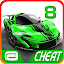 CHEATS ASPHALT 8 prank