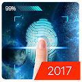 Password Fingerprint LockPrank&and pin code lock