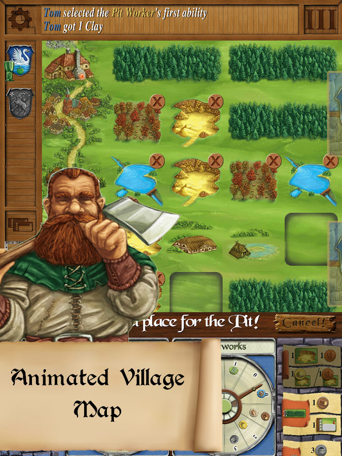 Glass Road Screenshot 11