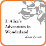 Alice in Wonderland Novel