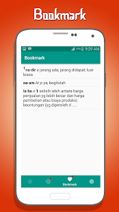 App KBBI Kamus bahasa indonesia apk for kindle fire