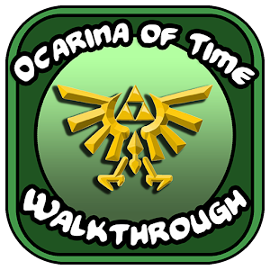 Ocarina of Time Walkthrough For PC