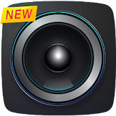 Volume Booster and Bass Booster icon