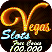 Download Vegas Slots - My Lucky Jackpot APK to PC