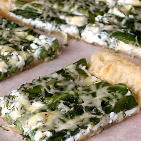 10 Best Vegetarian Puff Pastry Appetizers Recipes | Yummly