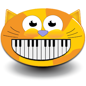 Cat Piano. Sounds-Music For PC / Windows 7/8/10 / Mac – Free Download