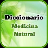 Diccionario Medicina Natural APK for iPhone