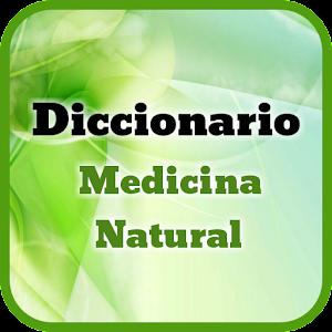 Diccionario Medicina Natural For PC (Windows & MAC)