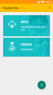 PaediaTricks -Child Health App - screenshot