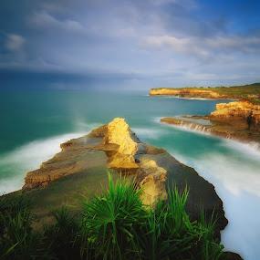 Klayar by Darmal Ali - Landscapes Waterscapes ( klayar, indonesia, amlbuton, landscape, nikon )