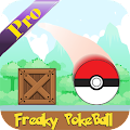 Download Freaky pokeBall APK to PC