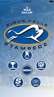 Sioux Falls Stampede - screenshot
