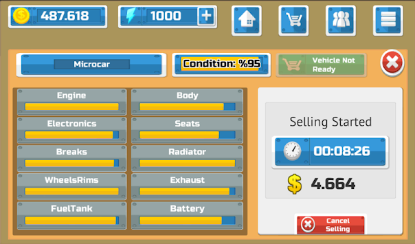 Car Dealership Tycoon Apk Download